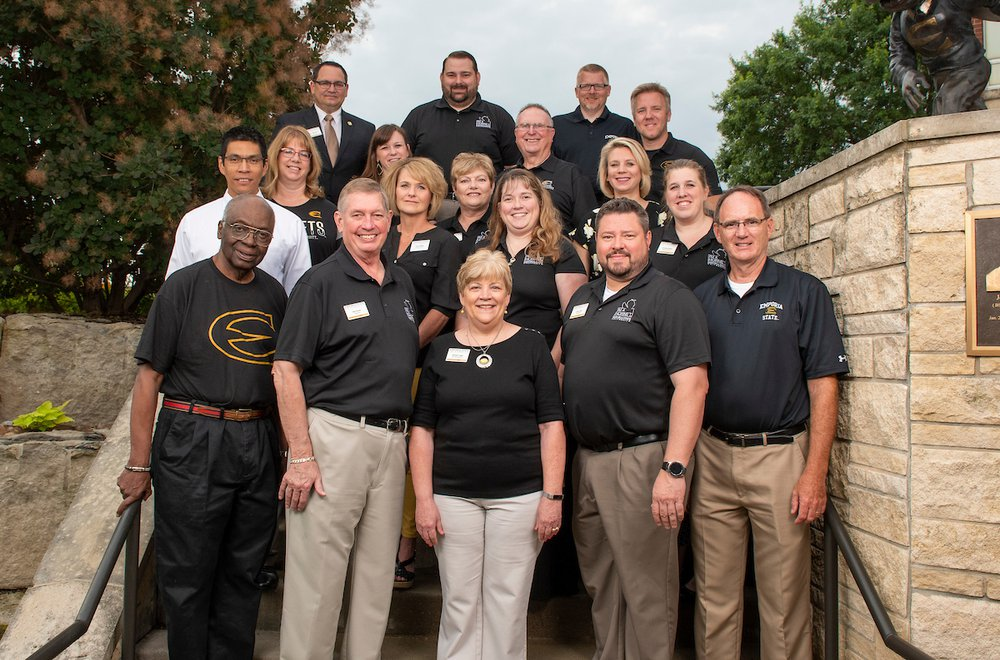 Alumni Association Board of Trustees